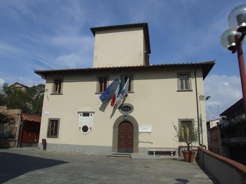 Pieve a Nievole revoca la cittadinanza a Benito Mussolini