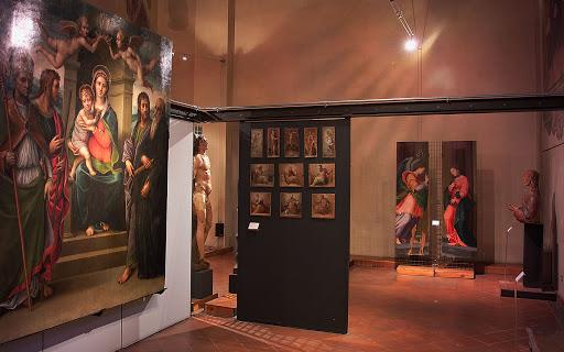 A Pistoia musei civici gratis e aperti con orario prolungato