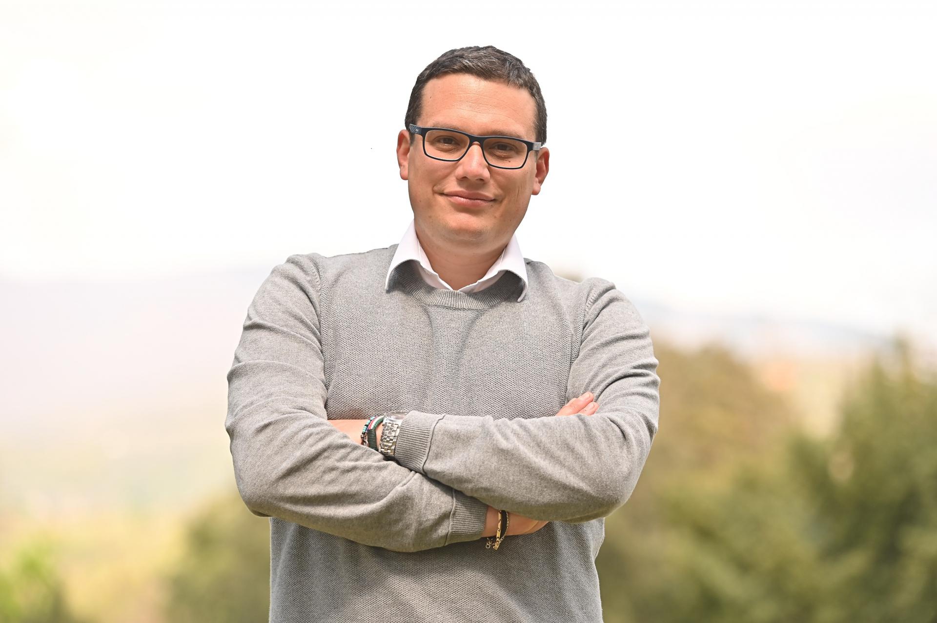 Abetone Cutigliano, Davide Costa candidato sindaco
