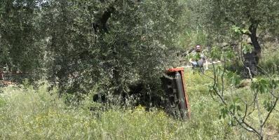 CRONACA, MONSUMMANO: INCIDENTE MORTALE