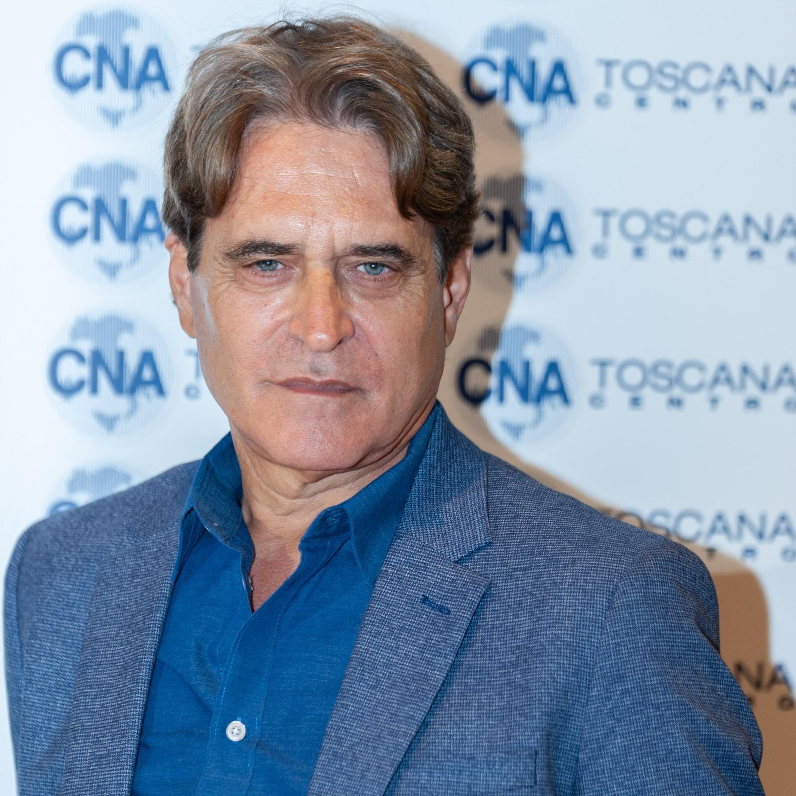 Claudio Bettazzi confermato presidente di Cna Toscana Centro