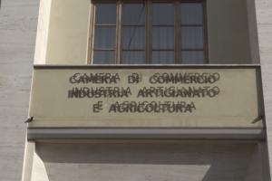 Camera di Commercio, iscrizioni a livelli pre covid